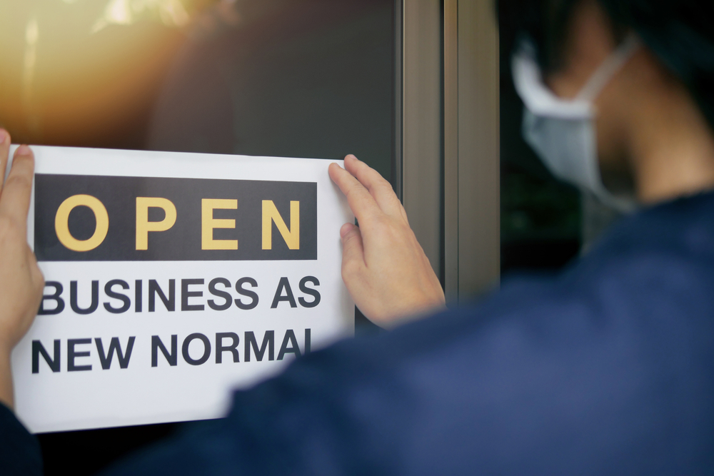 Opeb business as new normal
